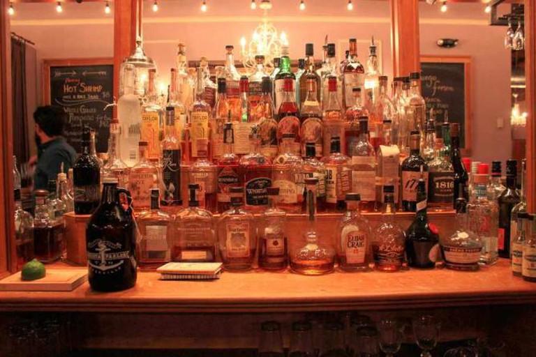 Holland House Bar & Refuge