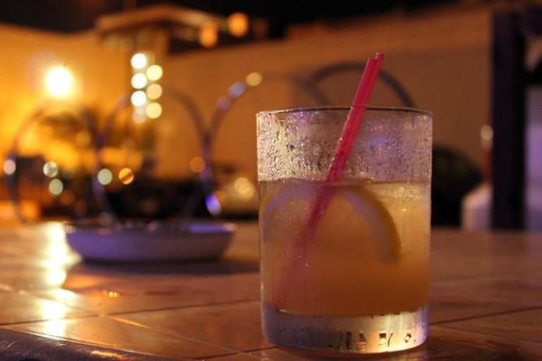 Bar Charley