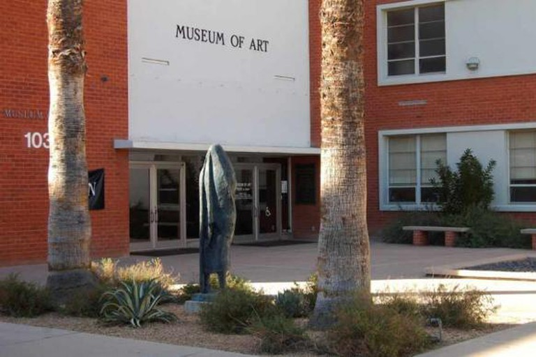 International Wildlife Museum, Tucson