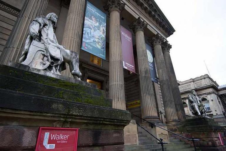 Walkers Art Gallery