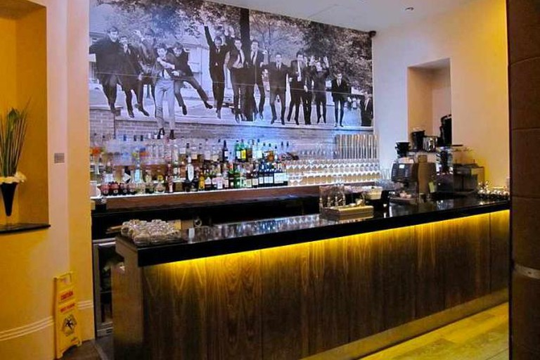 Hard Days Night Hotel Bar