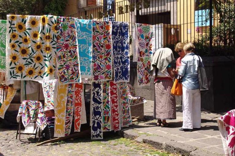 Bazaar del Sábado