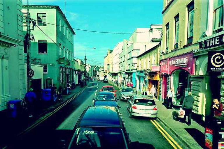 Eglinton Street