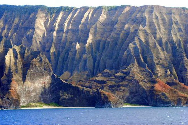 Na Pali Coast Archeological District