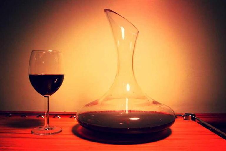 La Cave du Vin
