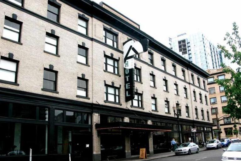 Ace Hotel, Portland
