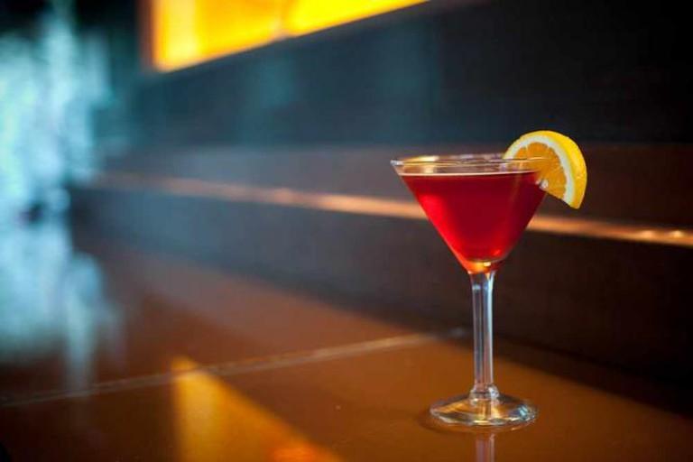 Luxury Cocktails & Bar Photos