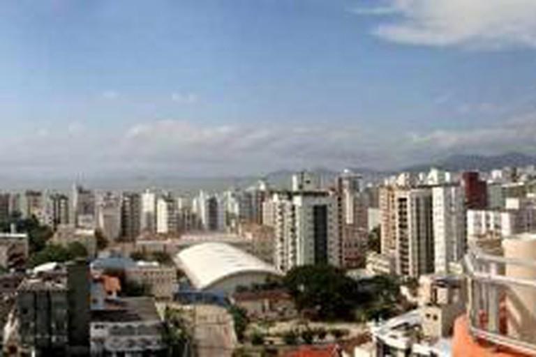 Panorama Florianópolis
