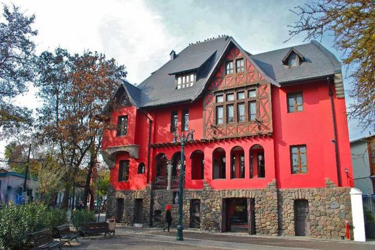 Castillo Rojo Boutique Hotel