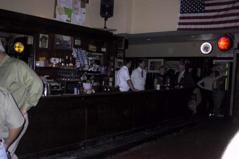 J.J. Foley's