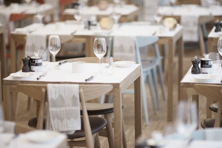 Colonialen Restaurant, Bergen