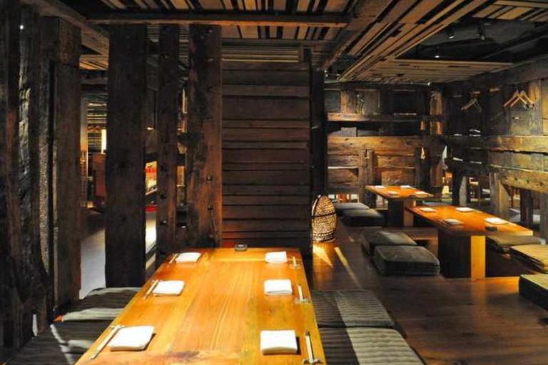 Hei Fung Terrace, Chiyoda