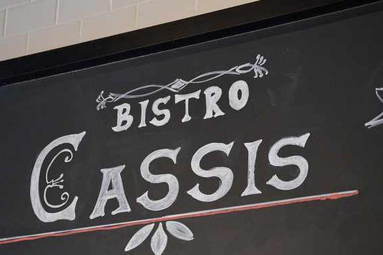 Bistro Cassis
