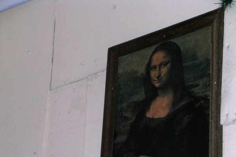 Mona Lisa Restaurant