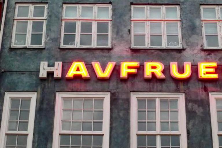 Havfruen Restaurant