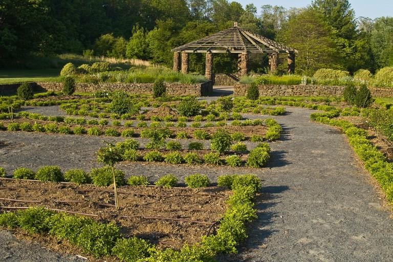 Deep Cut Gardens