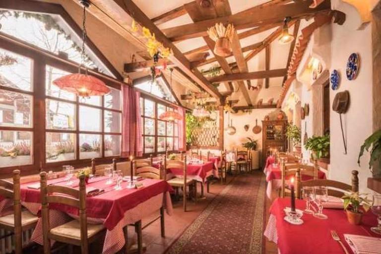 Da Sina Restaurant