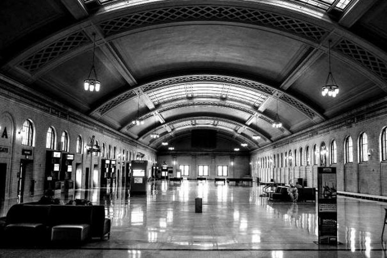 Union Depot, St Paul