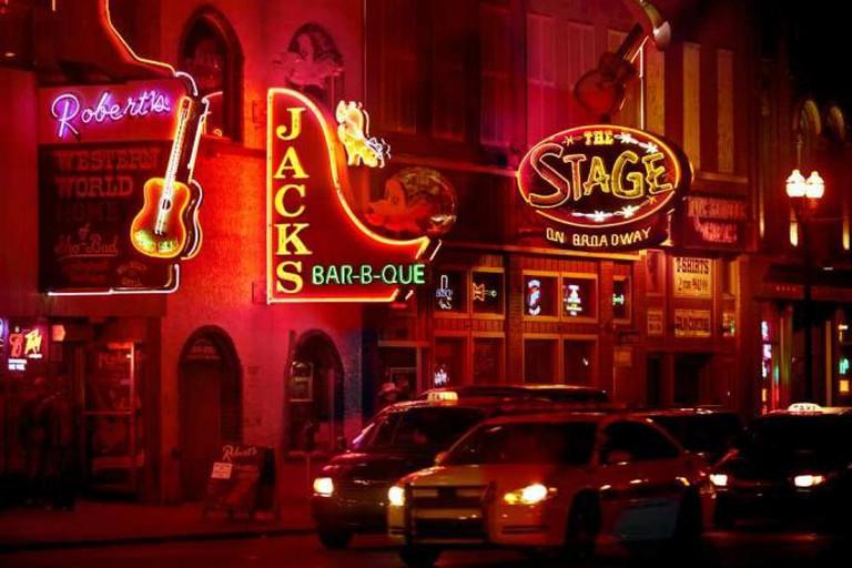 Puckett's Grocery & Restaurant - Downtown Nashville