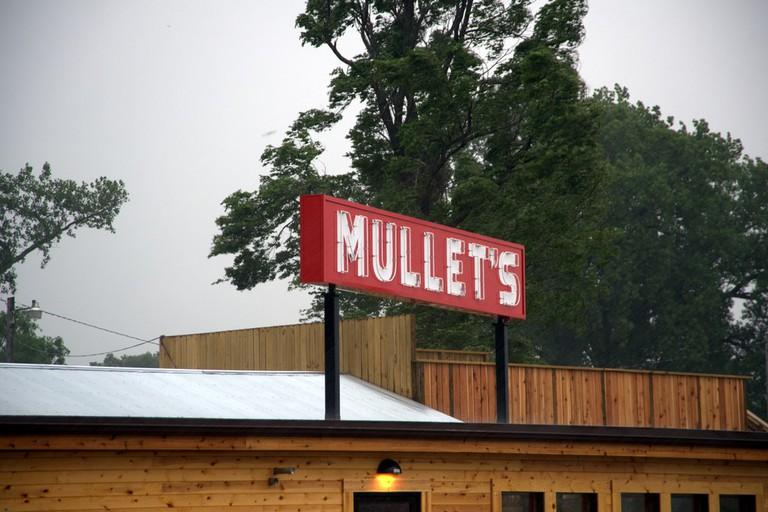 Mullet's, Des Moines