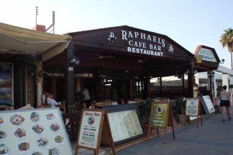 Raphael's Restaurant