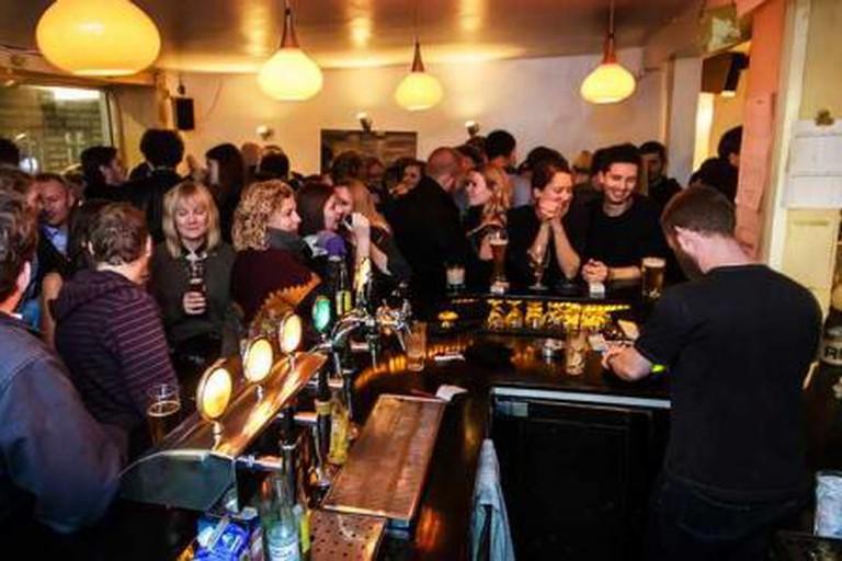 Riesen Bar