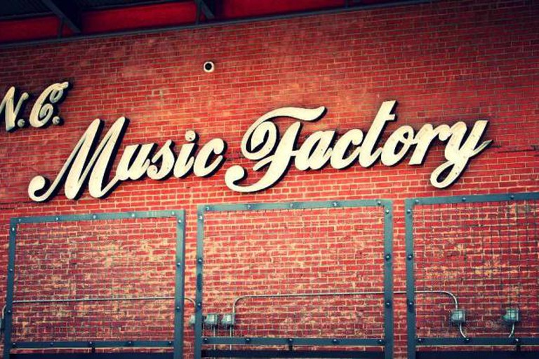 NC Music Factory