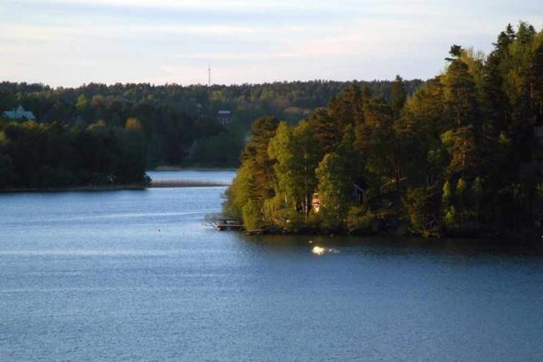Lake Mälaren
