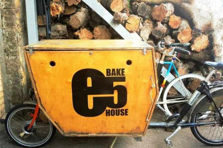 E5 Bakehouse bike