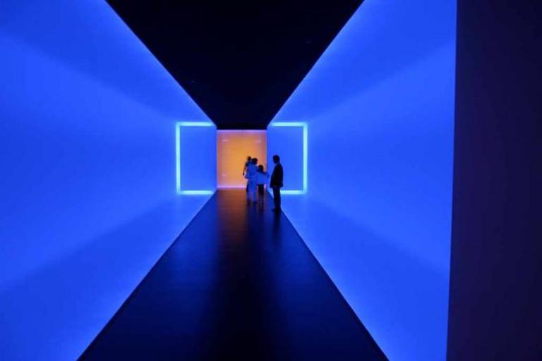 The Houston Museum of Fine Arts, Houston
