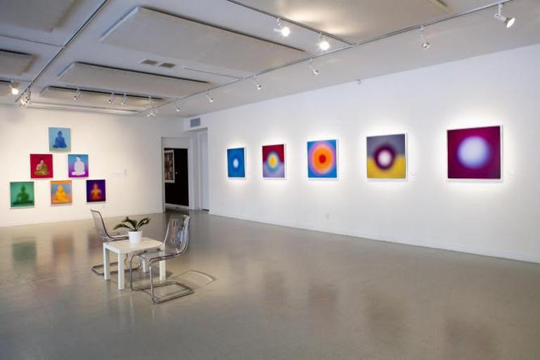 Houston Center for Photography, Houston