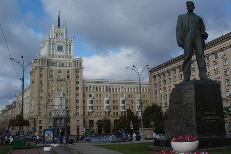 Mayakovsy