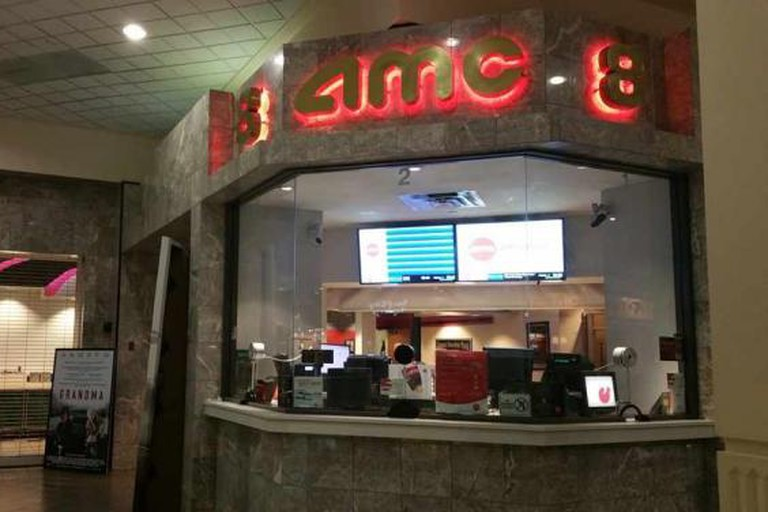 AMC Burbank Town Center 8