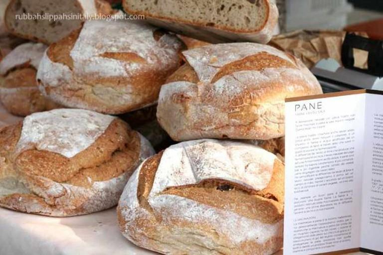 Artisian Loaves