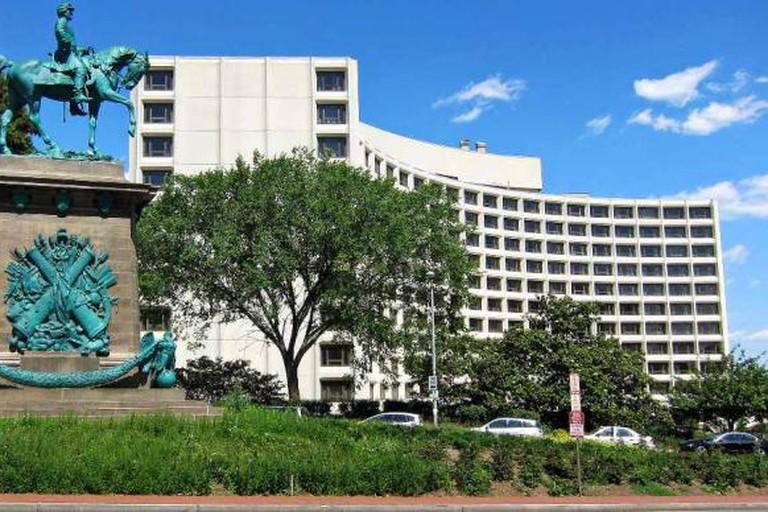 The Hilton, Washington DC