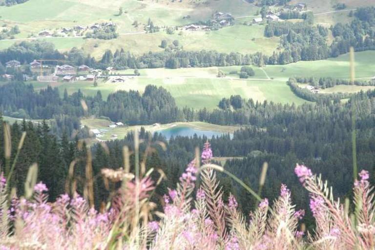 Lac de Javen