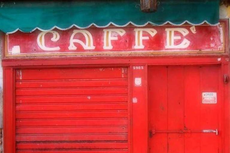 Caffé Rosso