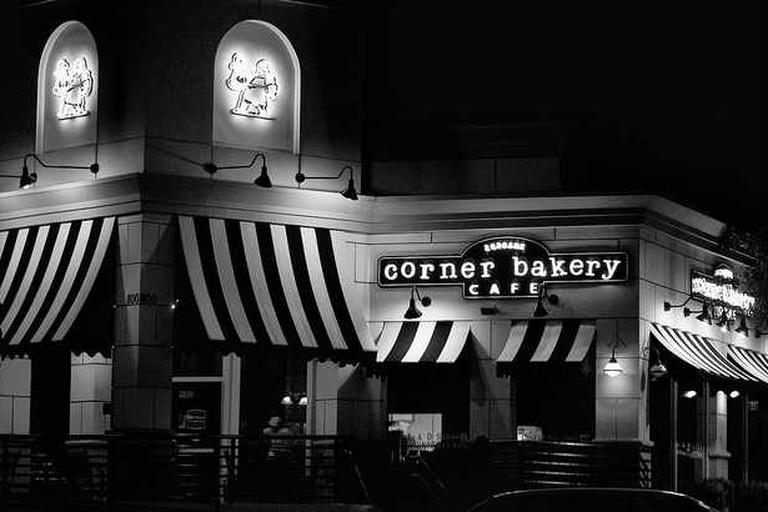 Corner Bakery Café