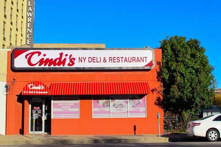 Cindi's Restaurant