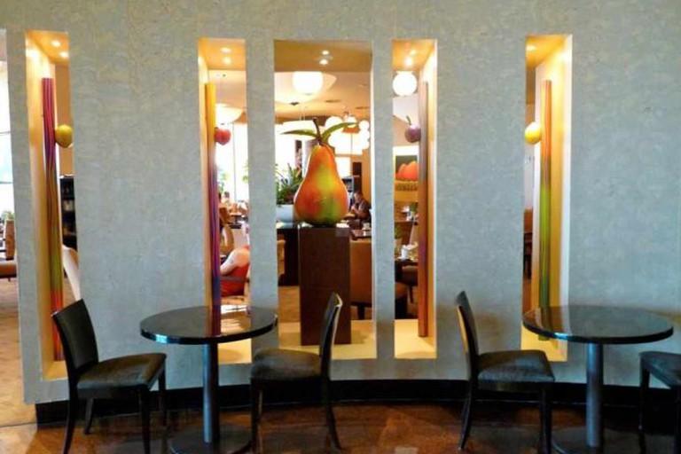International Beach Resort Neomi's Grill