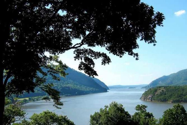 Hudson River ~ West Point, New York