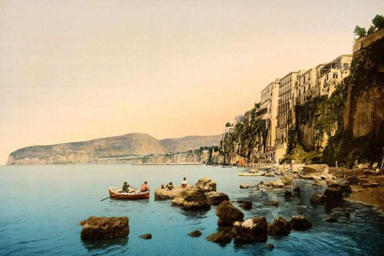 Sorrento, Naples