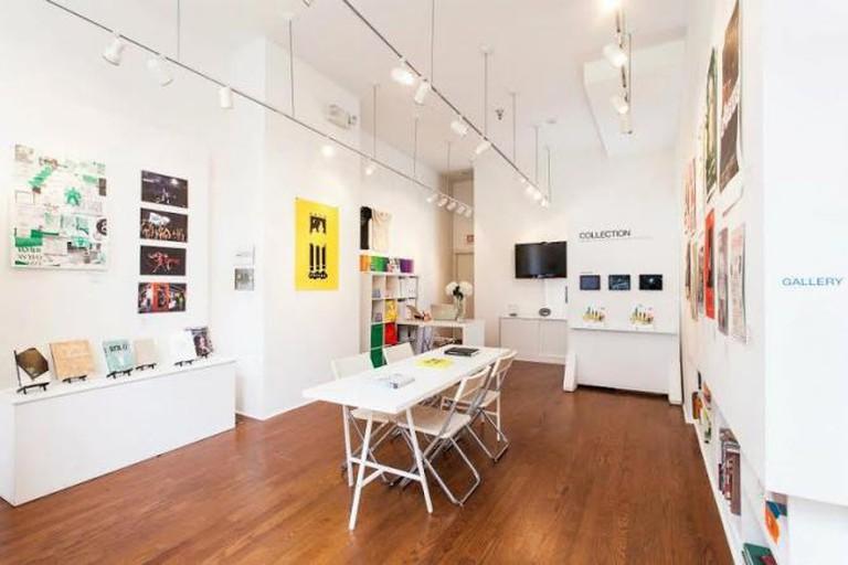 `The Center for Art in Wood, Philadelphia