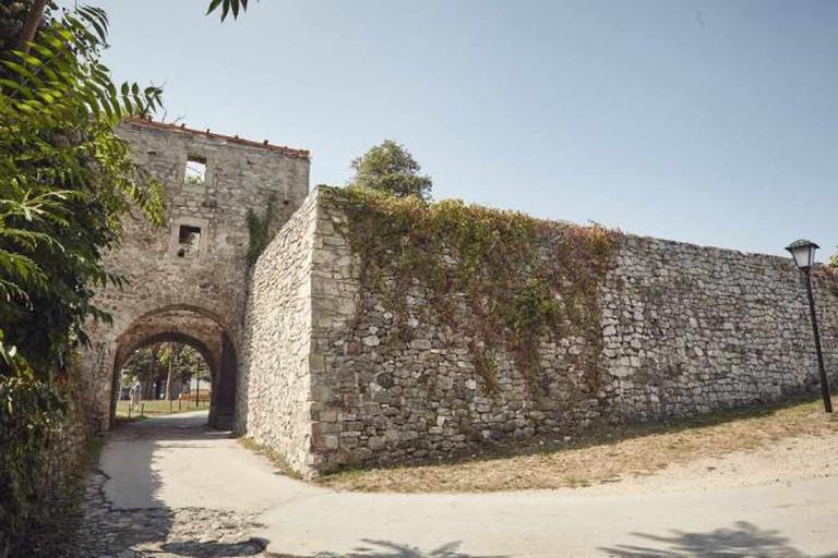 Banja Luka Fortress