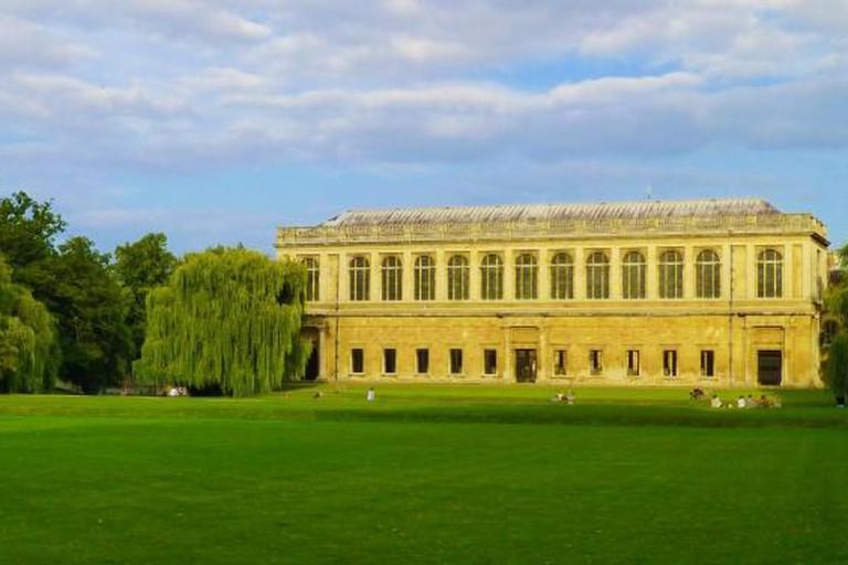 Wren Library