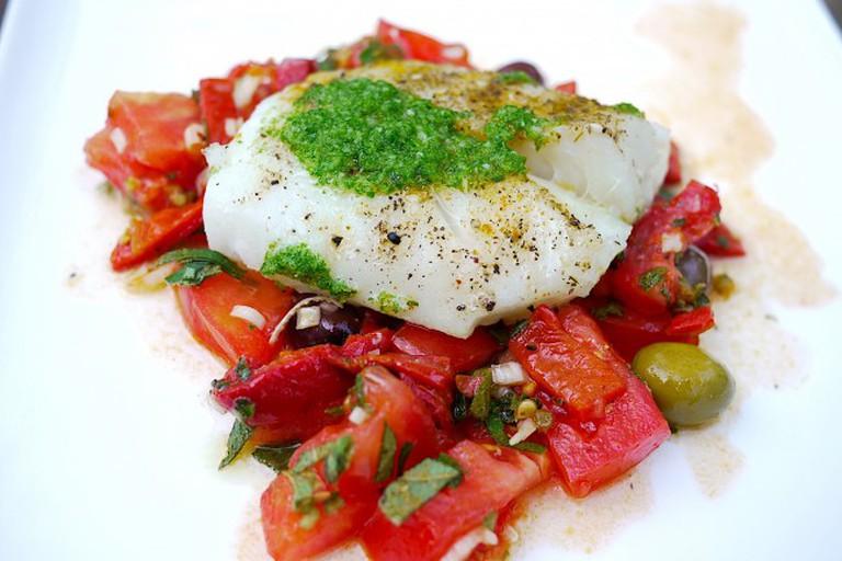 Mediterranean cod
