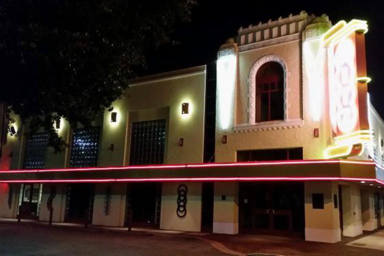 Ritz Theatre and LaVilla Museum