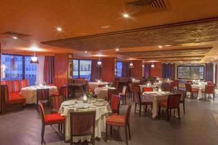 Restaurant Afandi