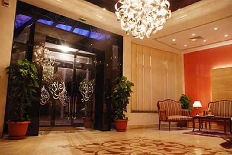 Hotel Naher El Founouni
