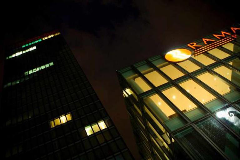 Hotel Basel, Switzerland